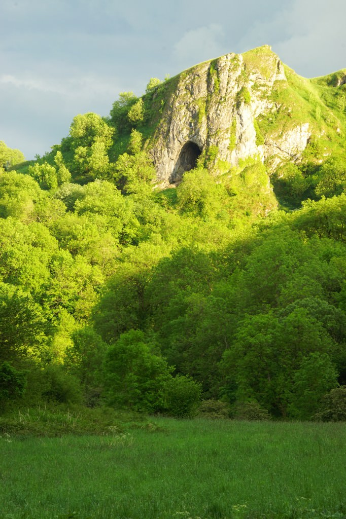 Thors Cave - No Filters
