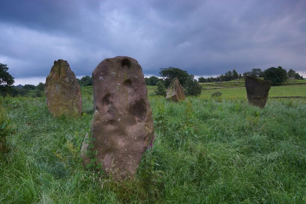 Nine Stones Close – With 84.5mm strong and medium ND Grads – No colour cast – impressive