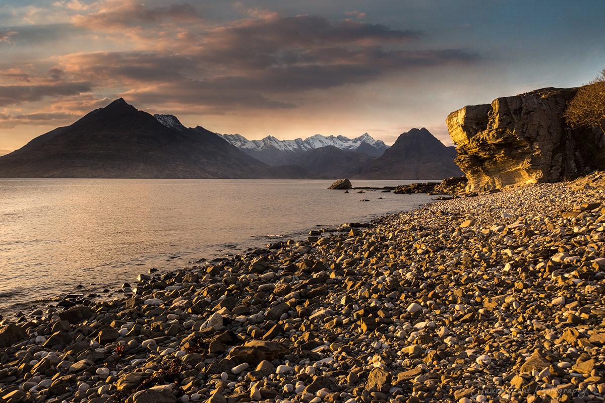 Elgol Beach - Isle Of Skye - Scotland Photography