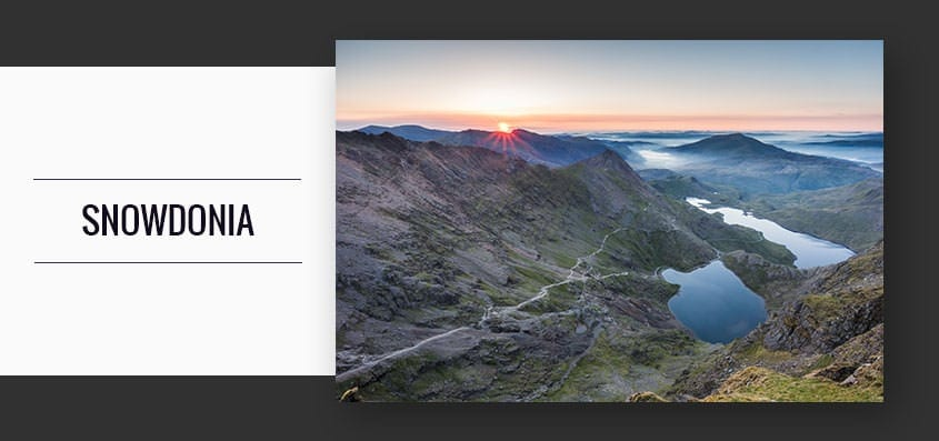 Snowdon Wild Camping Photography Workshop
