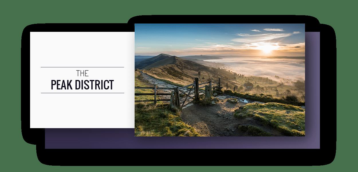 Peak District Photography