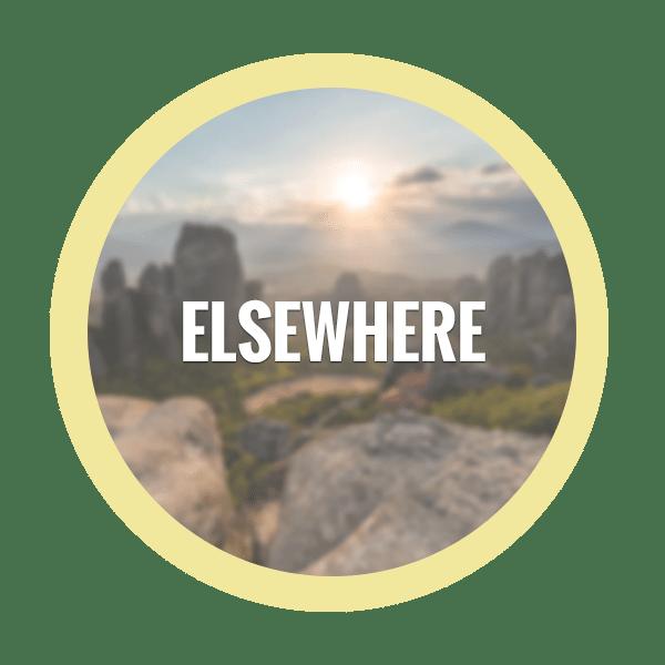 Elsewhere Landscape Photography